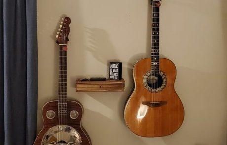 Musical Stings